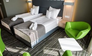 Hotel Astone Conference & SPA**** Hotel **** / 2