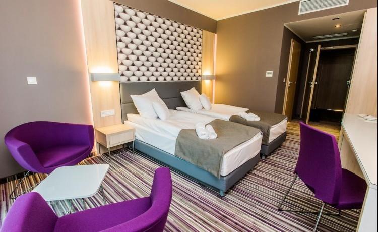 Hotel **** Hotel Astone Conference & SPA**** / 8