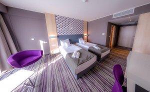 Hotel Astone Conference & SPA**** Hotel **** / 4