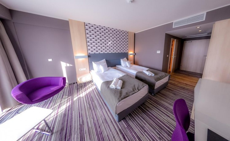 Hotel **** Hotel Astone Conference & SPA**** / 9