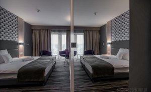 Hotel Astone Conference & SPA**** Hotel **** / 7