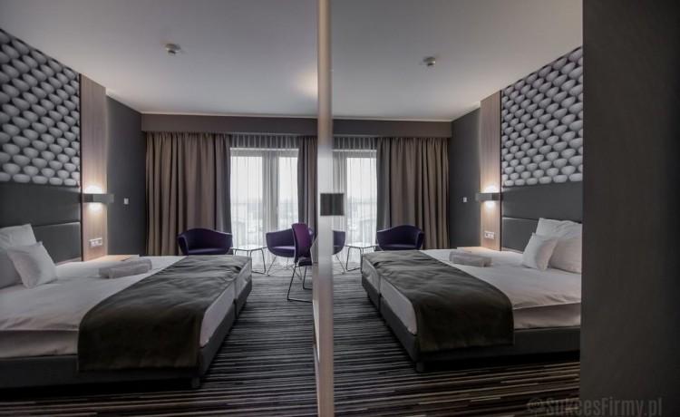 Hotel **** Hotel Astone Conference & SPA**** / 12