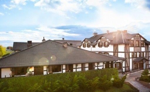 zdjęcie obiektu, Hotel Skarbek, Lubin