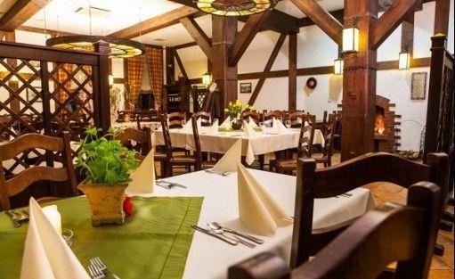 zdjęcie usługi dodatkowej, Hotel Skarbek, Lubin