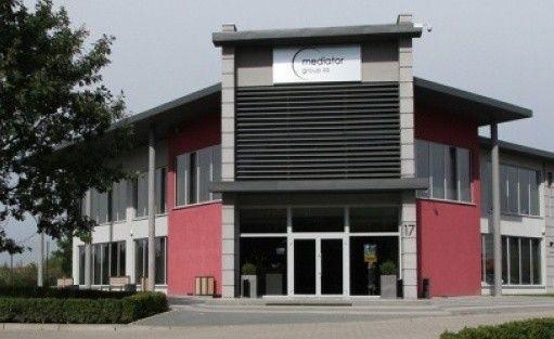 Ośrodek szkoleń i doradztwa gospodarczego Mediator