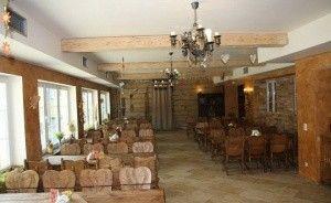 zdjęcie sali konferencyjnej, Hotel Biathlon Sport&Resort, Szklarska Poręba