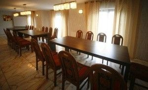 zdjęcie sali konferencyjnej, Hotel Marta, Oława
