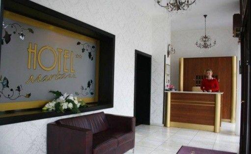 zdjęcie obiektu, Hotel Marta, Oława