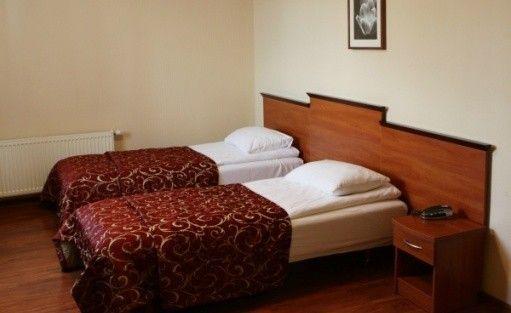 zdjęcie pokoju, Hotel Marta, Oława