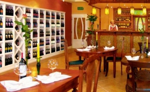 zdjęcie usługi dodatkowej, Hotel Chata za wsią, Mysłakowice/ k. Karpacza