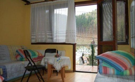zdjęcie pokoju, Ośrodek Wypoczynkowy Sabat - Dworek Myśliwski Księżnej Orańskiej, Międzygórze