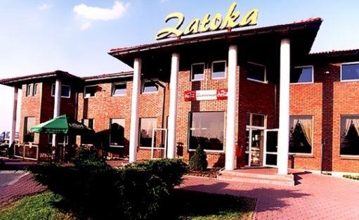 zdjęcie obiektu, ZATOKA, Sierpów