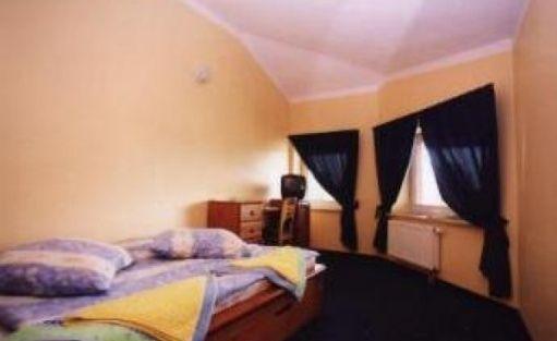 zdjęcie pokoju, ZATOKA, Sierpów