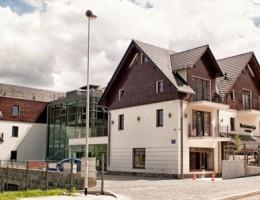 Aparthotel Flinski Sport&SPA