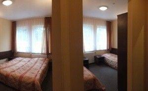 zdjęcie pokoju, Ośrodek wczasowy Sorrento, Bystrzyca Kłodzka