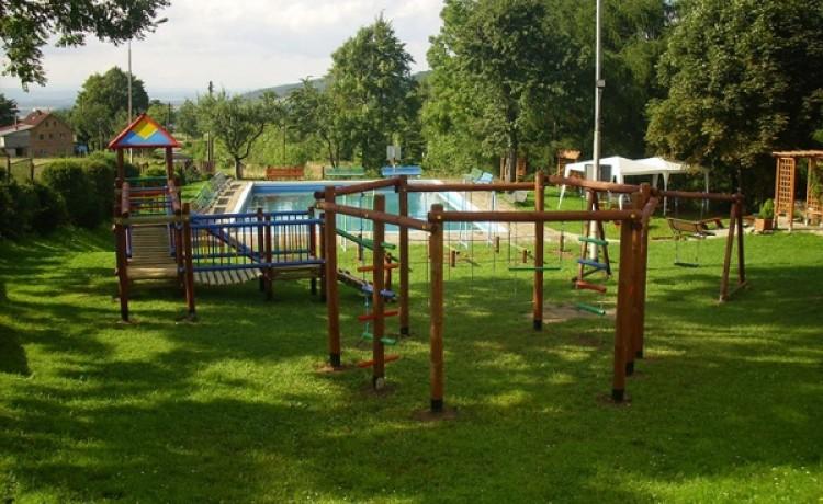 zdjęcie usługi dodatkowej, Ośrodek wczasowy Sorrento, Bystrzyca Kłodzka