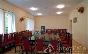 zdjęcie sali konferencyjnej, Ośrodek konferencyjno-wypoczynkowy Horyzont, Piechowice / Szklarska Poręba Dolna
