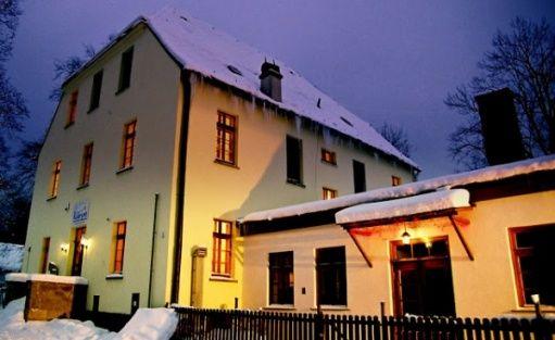 zdjęcie obiektu, Ośrodek Szkoleniowo-Wypoczynkowy Radosno, Sokołowsko