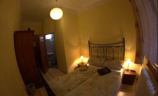 zdjęcie pokoju, Ośrodek Szkoleniowo-Wypoczynkowy Radosno, Sokołowsko