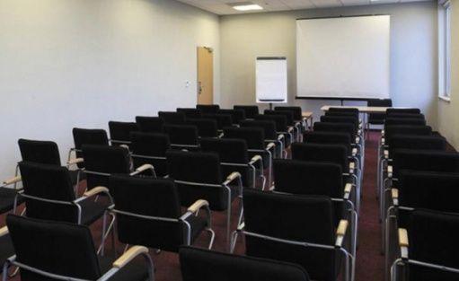 zdjęcie sali konferencyjnej, Quality Hotel Wrocław***, Wrocław
