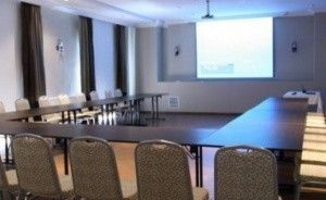 zdjęcie sali konferencyjnej, Hotel Fryderyk***, Duszniki Zdrój