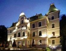 Hotel Fryderyk***