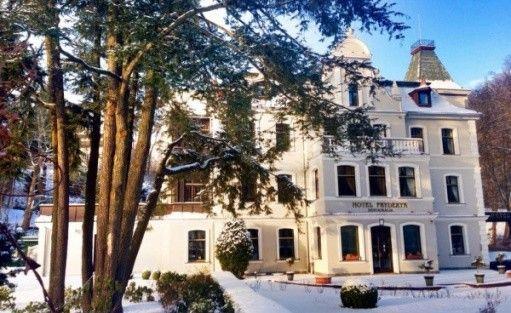 zdjęcie obiektu, Hotel Fryderyk***, Duszniki Zdrój