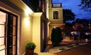 zdjęcie usługi dodatkowej, Hotel Fryderyk***, Duszniki Zdrój