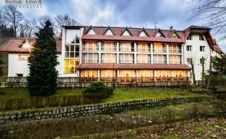 zdjęcie obiektu, Hotel Złoty Las***, Świdnica