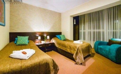 zdjęcie pokoju, Hotel Złoty Las***, Świdnica