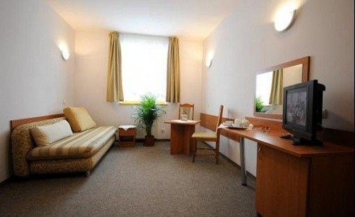zdjęcie pokoju, Kompleks Puchaczówka, Stronie Śląskie