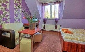 zdjęcie pokoju, Pensjonat Renifer, Szklarska Poręba