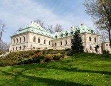 Pałac Odrowążów*****
