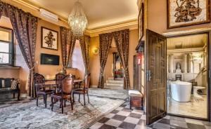 Pałac Odrowążów***** Hotel ***** / 3