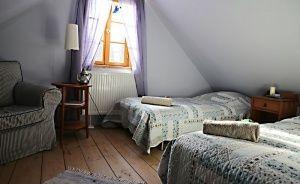 zdjęcie pokoju, Siedlisko Arte, Jelenia Góra 14