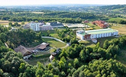 Inne Centrum Turystyki i Rekreacji WSIiZ / 0