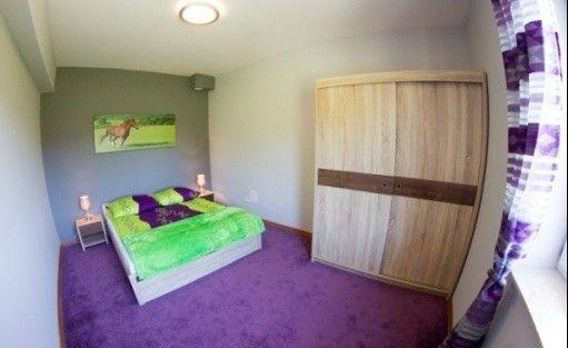 zdjęcie pokoju, Centrum Turystyki i Rekreacji WSIiZ, Rzeszów