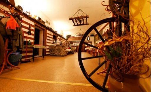 zdjęcie obiektu, Ośrodek Wypoczynkowy Szczeliniec, Kudowa Zdrój