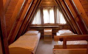 zdjęcie pokoju, Ośrodek Wypoczynkowy Szczeliniec, Kudowa Zdrój