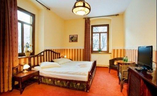 zdjęcie pokoju, Perła Karkonoszy***, Karpacz