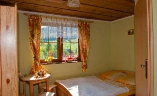 zdjęcie pokoju, Willa Diana, Stronie Śląskie