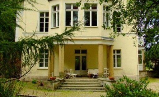 zdjęcie obiektu, Pałacyk Trzcińsko , Janowice Wielkie