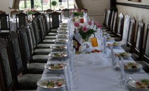 zdjęcie sali konferencyjnej, Hotel Restauracja Magnat , Brodnica