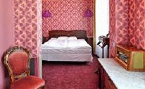 zdjęcie pokoju, Pałac w Myślęcinku, Myślęcinek / k. Bydgoszczy