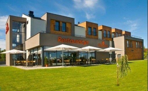 zdjęcie obiektu, Hotel Cztery Brzozy, Gdańsk