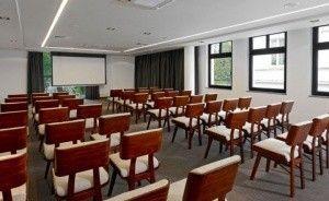 zdjęcie sali konferencyjnej, Hotel Focus Premium****, Inowrocław