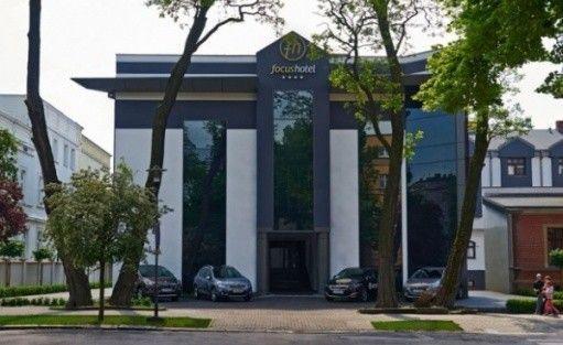 Hotel Focus Premium**** Inowrocław