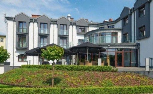 zdjęcie obiektu, Hotel Focus Premium****, Inowrocław