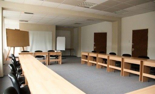 zdjęcie sali konferencyjnej, Hotel Akor**, Bydgoszcz