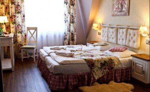 zdjęcie pokoju, Centrum Green Hill Busines & SPA, Wisła
